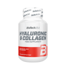 Hyaluronic Collagen Biotech
