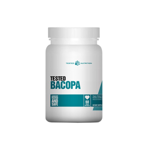 Bocopa Monnieri - Tested Nutrition