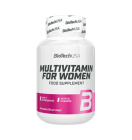 Women's Performance Multivitamin - Biotech USA