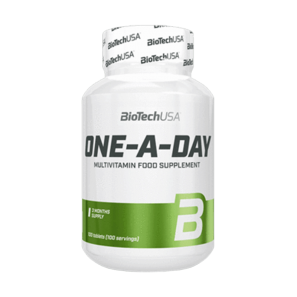 One A Day - Biotech USA