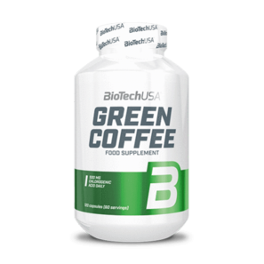 Green Coffee Biotech