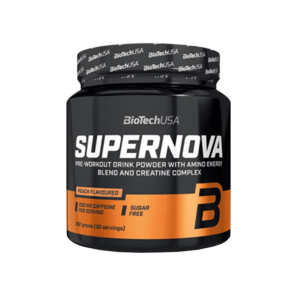 Supernova - Biotech USA