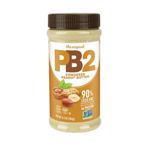 Powdered Peanut Butter Original 184g - PB2