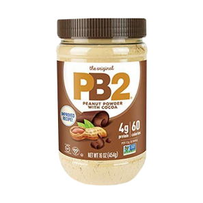 Powdered Peanut Butter Cocoa 454g - PB2