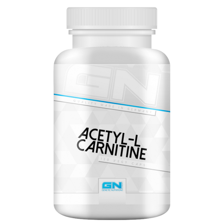 Acetyl L-Carnitin - GN Laboratories