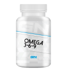 Omega 3-6-9 Health Line GN Laboratories