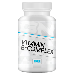 Vitamin B-Complex - GN Laboratories