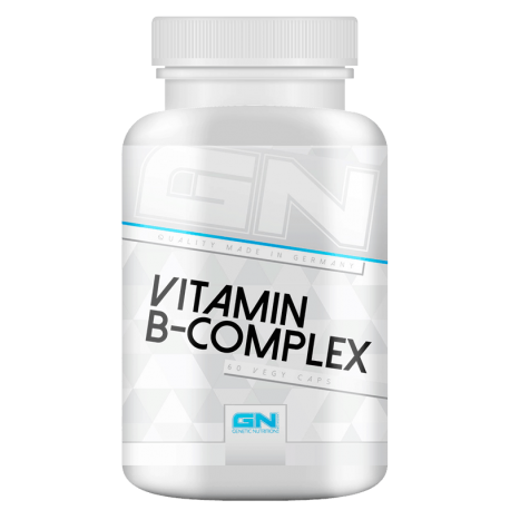 Vitamin B-Complex GNLaboratories