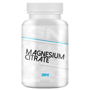 Magnesium Citrat Tabletten - GN Laboratories