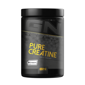 Pure Creatine Creapure - GN Laboratories