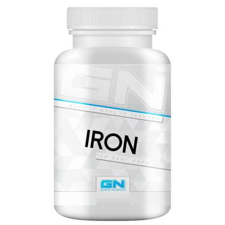 Iron - GN Laboratories