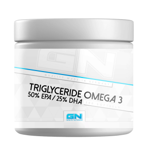 Triglyceride Omega 3 Sport Edition- GN Laboratories