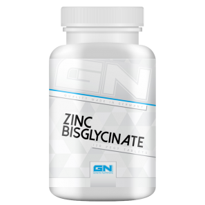 ZINC Bisglycinate Health Line GN Laboratories