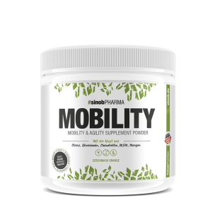 Complete Mobility forte