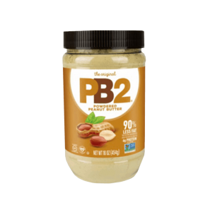 Powdered Peanut Butter Original 454g - PB2