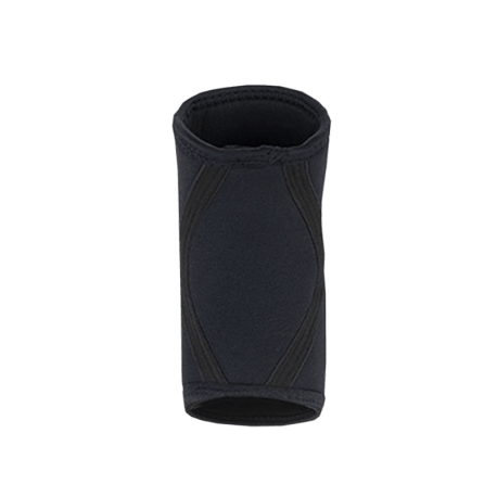 Arm Sleeves Black - CLIMAQX