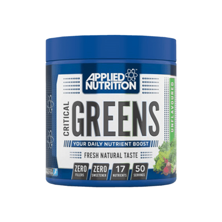 Critical Greens - Applied Nutrition