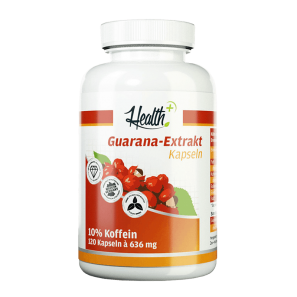 Guarana Extract Health+ - Zec+