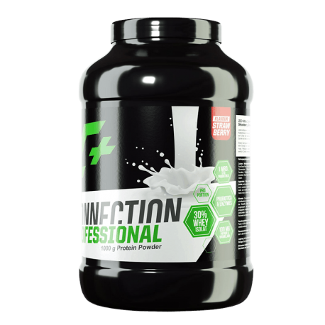Whey Connection Professional (1000g) - Zec+