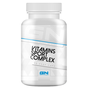 Vitamins Sport Complex - GN Laboratories