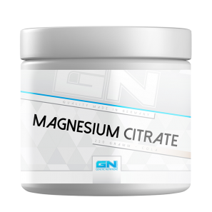 Magnesium Citrat Pulver Health Line - GN Laboratories