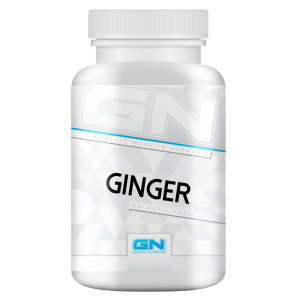 Ginger Extract GN Health Line