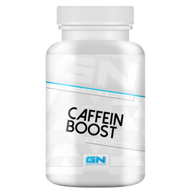 Caffein Boost Health Line - GN Laboratories