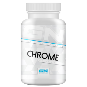 Chrome Health Line GN Laboratories