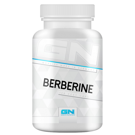 Berberine Health Line - GN Laboratories