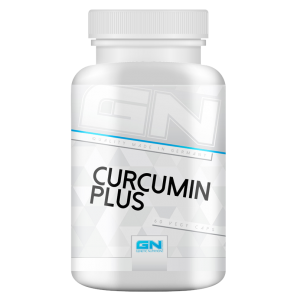 Curcumin Plus Health Line - GN Laboratories