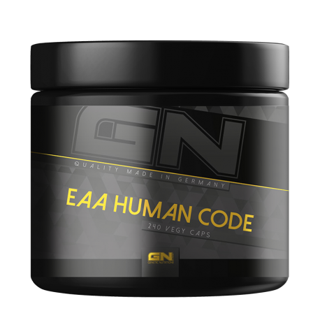 EAA Human Code Sport Edition - GN Laboratories