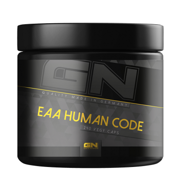 EAA Human Code - GN Laboratories