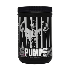 Animal Pump Powder - Universal Nutrition