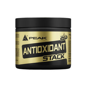 Antioxidant Stack - Peak