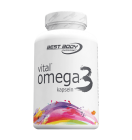 Vital Omega 3 - Best Body Nutrition
