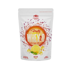 Fruity Whey 2O - Peak