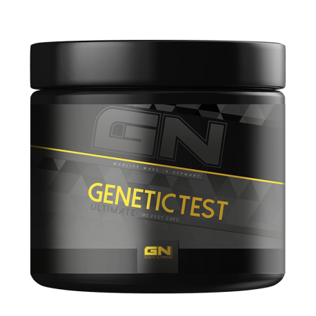 GN Genetic Test