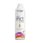 MCT Oil 5000 - Best Body Nutrition