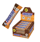 Snickers Hi Protein Bar Peanutbutter 12x57g - Mars