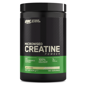 Creatine Powder Optimum 634g
