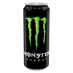 Monster Energy Original 12x500ml - Monster Energy