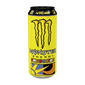 Monster The Doctor 12x500ml - Monster Energy