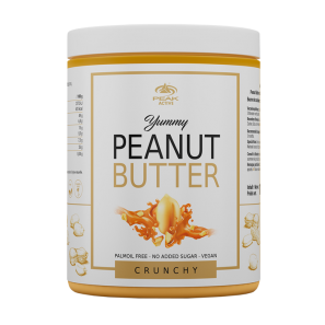 Yummy Peanut Butter - Peak