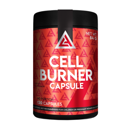 Cell Burner - Lazar Angelov Nutrition