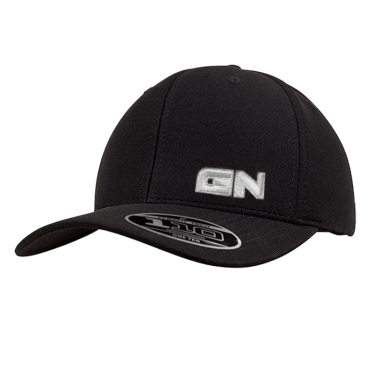 GN Cool & Dry Cap Black on Silver - GN Laboratories