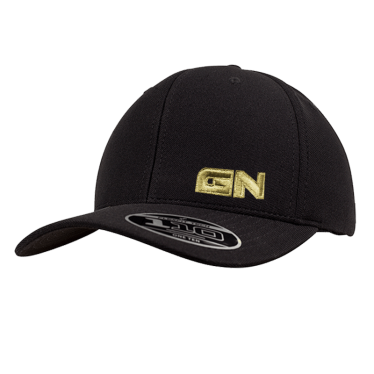 GN Cool & Dry Cap Black on Gold - GN Laboratories