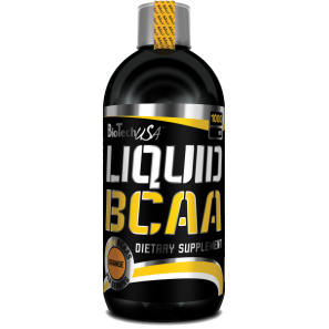 Liquid BCAA - Biotech USA