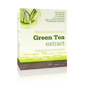 Green Tea Extract - Olimp Labs