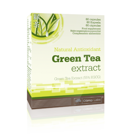 Olimp Green Tea Extract