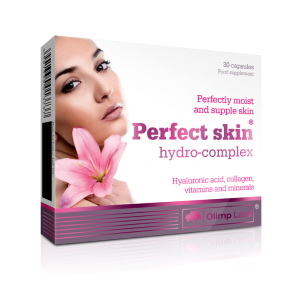 Perfect Skin Hydro-Complex - Olimp Labs